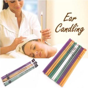 therapy ear wax candling treatment sale now on