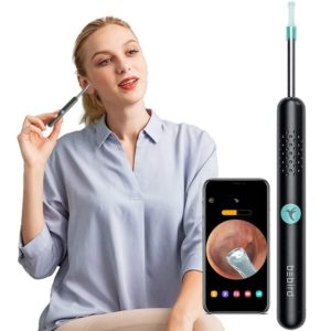 best electronic earwax removal tool